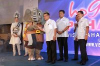 Hogoh Pahang- Tahun Melawat Pahang 2017/ Visit Pahang Year 2017