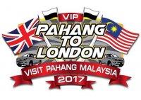 Kembara Pahang Ke London -Sempena Tahun Melawat Pahang 2017